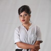 samjhana Regmi
