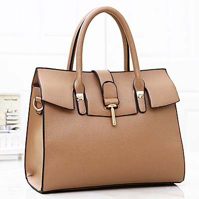 Brand of leather bags combine comfort, convenience and style ...